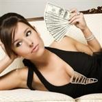 Aşkınızı paraya kurban vermeyin!
