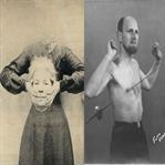Atalarımızın Yaptığı Çılgın Şeyler