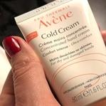 """""""Avene Cold Cream"""" Kuruyup Çatlayan Eller için"""