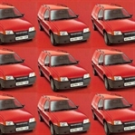 Bedford, Vauxhall, Opel ve İngiltere