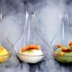 Besinlere Boyut Atlatanlar: Moleküler Gastronomi