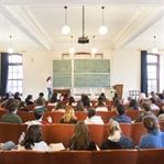 Boğaziçinde Öğretmen Akademisi Kuruldu
