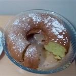 Bol Portakallı Kek Tarifi