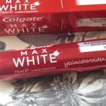 Colgate Max White One Diş Macunu