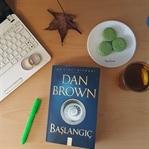 Dan Brown Başlangıç