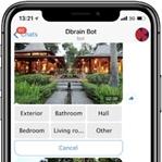 Dbrain: Yapay Zeka Uygulamaları Yapma Platformu