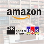 DOĞAN KİTAP VE D&R, AMAZON'A MI SATILIYOR?