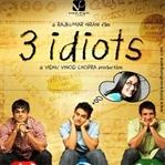 Dünya Sinemalarından: 3 Idiots