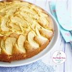 Elmalı Dilimli Kek