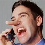 Erkeklerin en sık söylediği 6 yalan!
