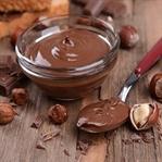 Ev Yapımı Şekersiz Kakaolu Fındık Kreması Yapımı