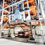 Ford ve Alibaba'nın Otomobil Otomatı Çıktı