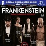 Frankenstein Tiyatro Oyunu