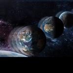 Gerçek Orada Bir Yerde... Çoklu Evren (Multiverse)