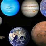 Gezegen Adları Nasıl Verildi ?