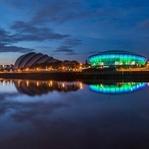 Glasgow'da Neler Yaptım?