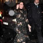 Kate Middleton: Orla Kiely Margaret Elbise