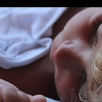 Kendi Başına Uyuyan Çocuk Hayal Değil!