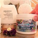 Kiehl's Ultra Facial Cream & Kiehl's Beyaz Kil