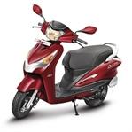 Kiralamada artık motosiklet zamanı