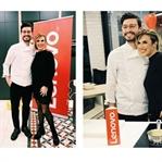 Lenovo Türkiye'de Çalışanların Yarısı Kadın
