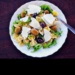 Makarna Salatası Nasıl Yapılır?