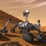 Mars'da ki Curiosity'den Önemli Başarı Geldi!