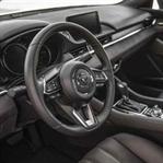 Mazda 6 Apple CarPlay ve Android Auto Özelliği