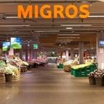 Migros Mobil Uygulamasına QR'la Ödeme Seçeneği