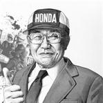 Motor Sevdasından Dev Otomobil Markasına: Honda