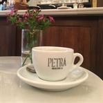 Nişantaşı'nda Kahveci Petra