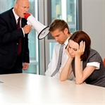 Patronların Çalışanlarına Asla Söylemeyeceği 3 Şey