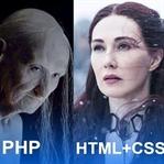 PHP'de değişken kavramı ve bazı kurallar
