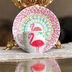 Porselen Boyama Nasıl Yapılır | Fincan Boyadım