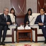 İş Bankası ile Çin Kalkınma Bankası Anlaştılar