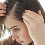 Saç Dökülmesine İyi Gelen 5 Yiyecek