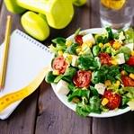 Sağlıklı Beslenme ile Kalıcı Kilo Verin