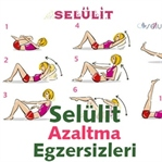 Selülit Azaltma Egzersizleri