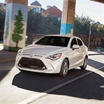 İşte 2019 Toyota Yaris Sedan ilk özellikleriyle ka