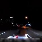 İşte Uber'in Otonom Aracının Kaza Videosu!
