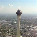 Stratosphere Hotel / Casino / Tower - Las Vegas