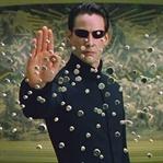 The Matrix Geri Dönüyor!