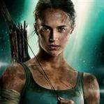 'Tomb Raider' 16 Mart'ta vizyonda!