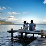 Türkiye de En Güzel Deniz Kenarı Kamp Yerleri