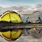 Türkiye'de en güzel çadır kampı yerleri