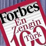 Türkiye'nin En Zengin 20 İsmi – En Zengin Türkler