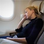 Uçak Yolculuğu Omurganıza Zarar Vermesin