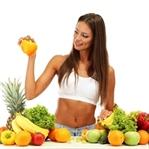 Uzmanlardan Yağ Yakan Doğal Gıdalar