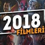 Vizyona Girecek Filmler (16 Mart 2018)