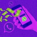 Whatsapp ile Nasıl Para Gönderilir ?